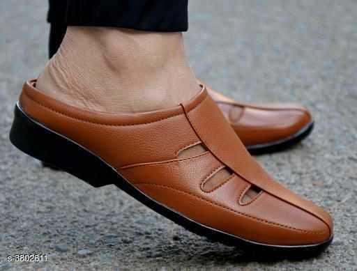 Trendy Mens Sandal - 4