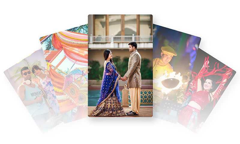 Wedding Planners / Wedding Management in Kolkata, Mumbai, Delhi, India, Singapore, Malaysia - 1